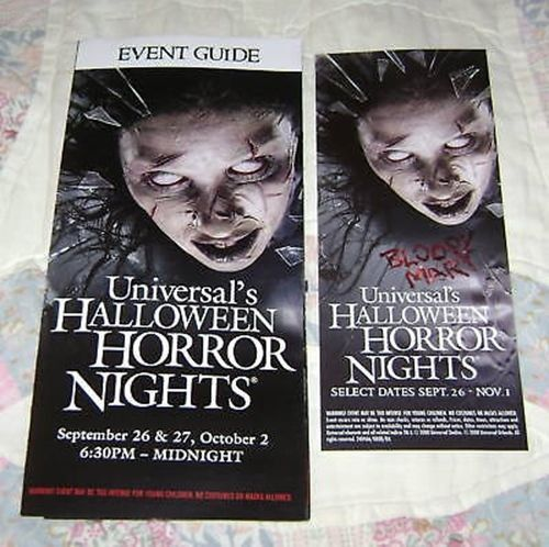 HALLOWEEN HORROR NIGHTS 18 UNIVERSAL MAP EVENT GUIDE 08