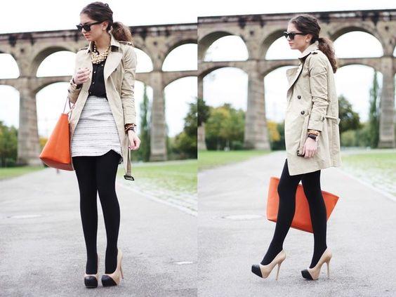 Look: orange details - fashionhippieloves - Trendtation