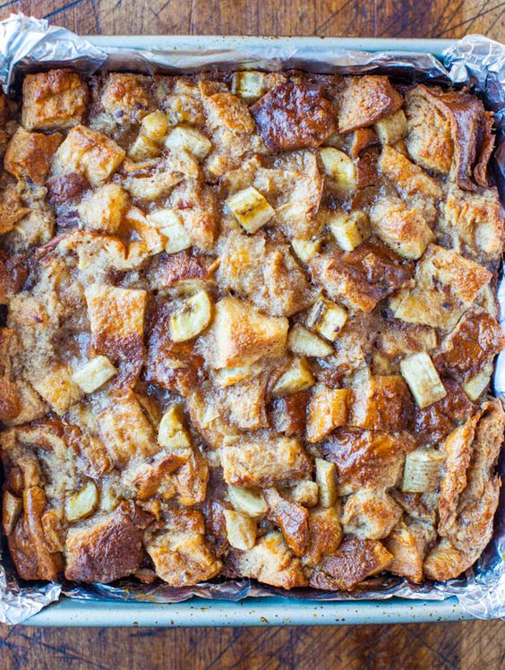 ... bananas french toast recipes french desserts full of brunch banana