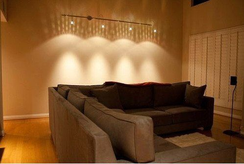 Image Result For Track Lighting On Side Wall Home Decor Home Decor