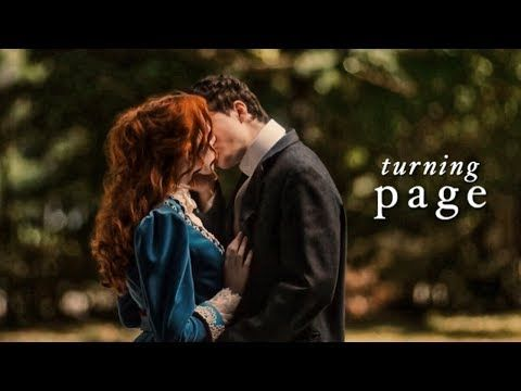 Turning Page Anne And Gilbert 3x10 Youtube Gilbert And