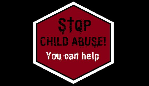 You can help stop child abuse, but... Would you take action if you suspected a child was being abused?