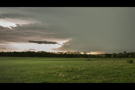 The Climax, Kansas Supercells by Stephen Locke. Time lapse cinematography of the structured supercell outbreak near Climax, Kansas on May 10...