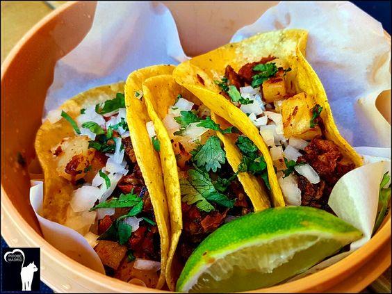 Un mexicano que tienes que probar, La Chelinda 😄 #Madrid #food #foodie #photography #foto #photooftheday #restaurante