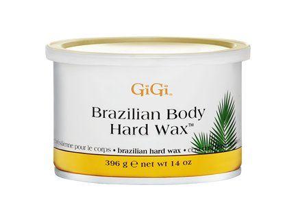 GiGi Brazilian Body Hard Wax, 14-Ounces « Holiday Adds