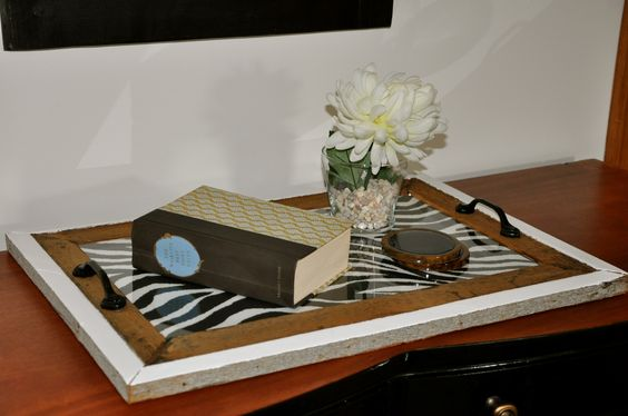 Diy And Crafts Zebras And Coffee Tables On Pinterest