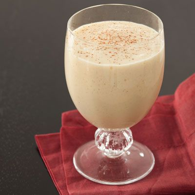 Bethenny Frankel's eggnog recipe is only 148 calories, because it's ...