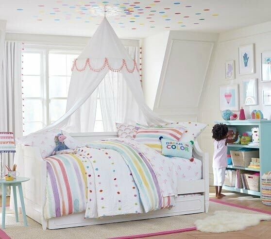 Unicorn Bedroom Ideas 5 Simple Steps Party With Unicorns Kids Bedroom Sets Rainbow Bedroom Bedroom Design