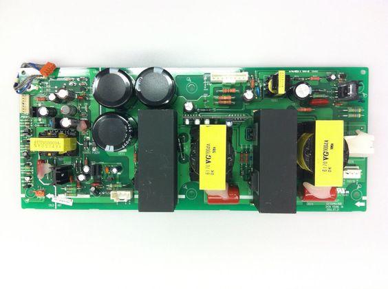 LG 6871VPMA77A Power Supply Unit 3501V00194B AF-044P 6870VM0496B (Y) $95