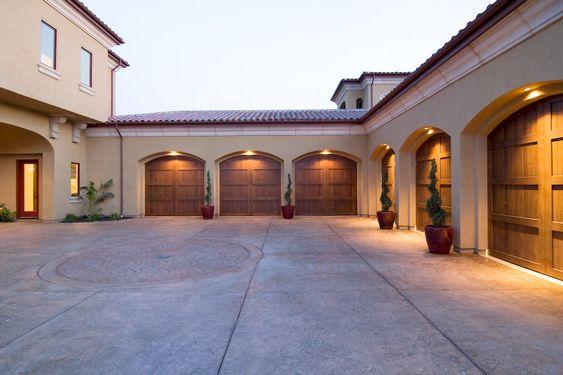 Luxury for play garage beautiful garages exotics insane garage picture thread 50 pics for Luxury garage designs