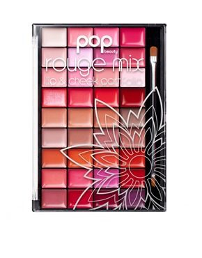 Aumentar Paleta para labios y mejillas de POP