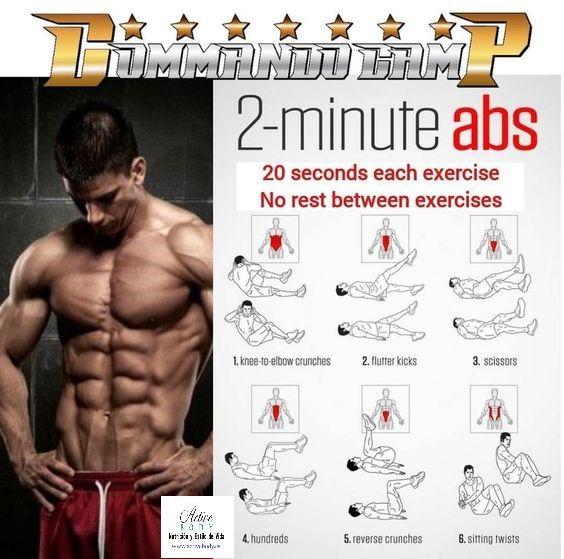 mejores ejercicios para adelgazar hombres