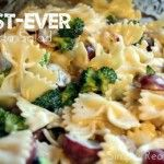 Pasta Salad1 500x3331 150x150 Bowtie and Vegetable Alfredo Bake