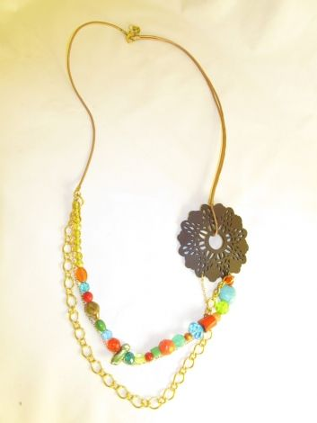 I have just put this item up for sale : Long Necklace Marque Inconnue 20,00 € http://www.videdressing.us/long-necklaces/marque-inconnue/p-3857915.html?utm_source=pinterest&utm_medium=pinterest_share&utm_campaign=US_Women_Jewelry+%26+Watches_Costume+Jewelry_Necklaces+%26+Pendants_3857915_pinterest_share