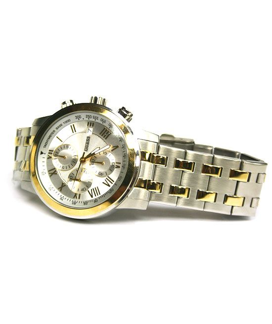 Relógio GUESS Masc. - R$ 600,00