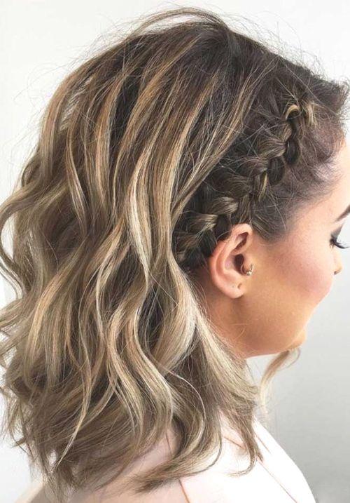 Hairstyles For Medium Length Hair Casual Short Hair Styles Easy Medium Length Hair Styles Medium Hair Styles