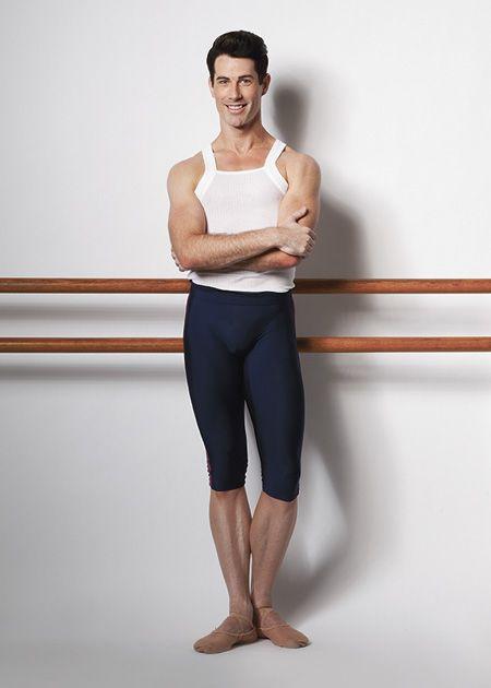 Ben Davis  | Soloist | The Australian Ballet