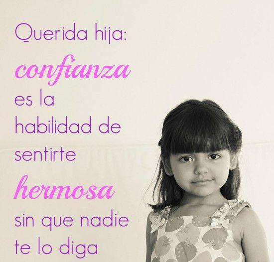 Frases De Amor Para Una Hija Imágenes De Amor Para Mi Hija Frases Para Hijos Palabras Para Un Hijo Frases Madre E Hija