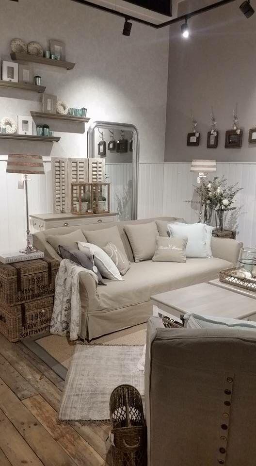 ❤️ Riviera Maison: