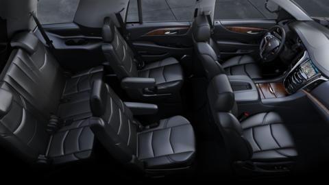 2016 Cadillac Escalade http://www.cannoncadillac.com/models/cadillac-escalade