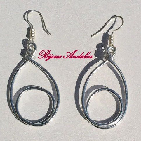 Boucles-oreilles-christina-alu argent-bijoux-ovale (2)