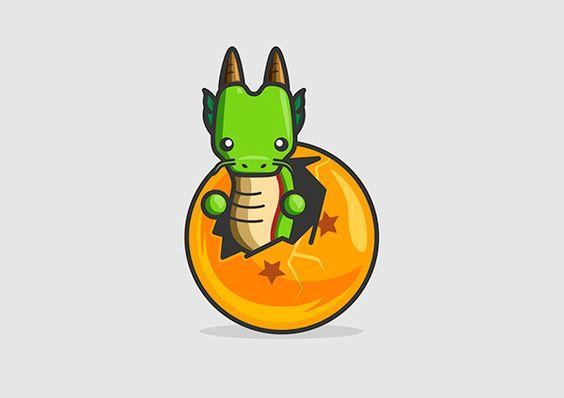 Character Design Dragon Ball Z : Dragon ball z character on design served