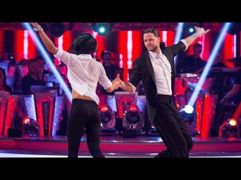 Jay McGuiness & Aliona Vilani Jive to 'Misirlou' - Strictly Come Dancing: 2015 - WOOOOW - Aliona looks amazing. What a jive x