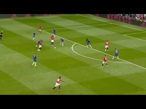 Chelsea Vs Manchester United 4 0 All Goals Extended Highlights Pre In 2020 Chelsea Arsenal Premier League