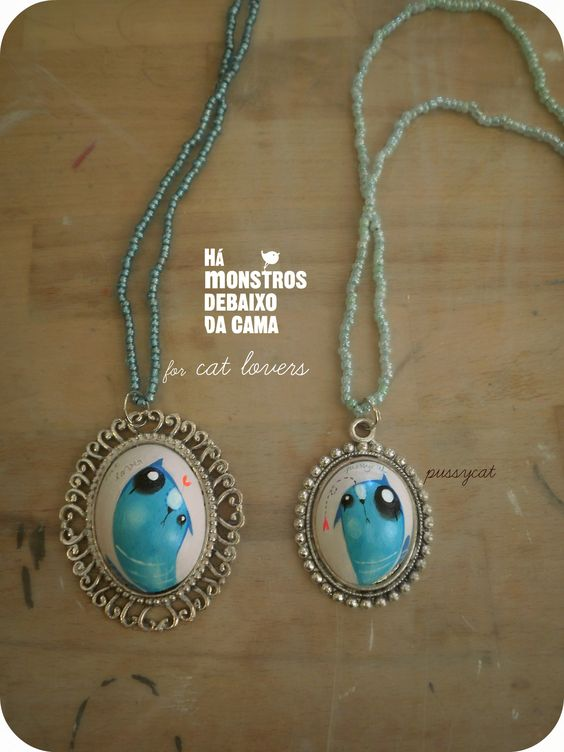 cat lover lover necklaces  https://hamonstrosdebaixodacama.wordpress.com  hamonstrosdebaixodacama@gmail.com