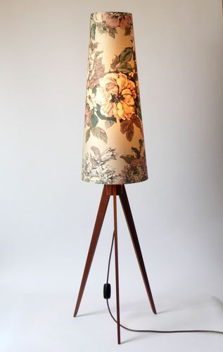 Eames and more 1950s tripod floor lamps lamps danish modern eames