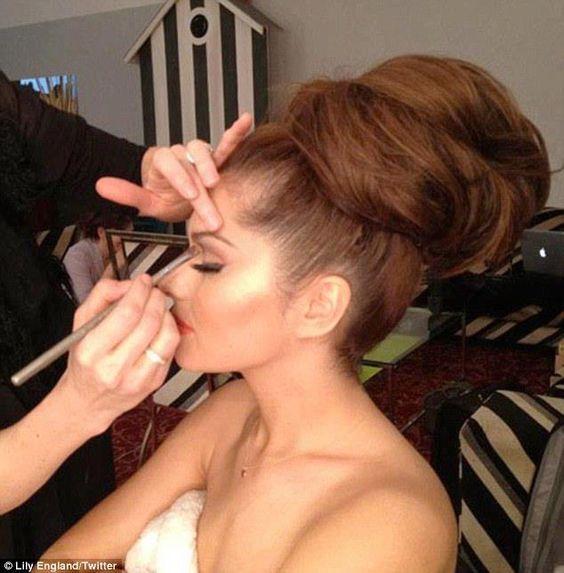 #maquillaje #tendencia  #moda #ciudadreal