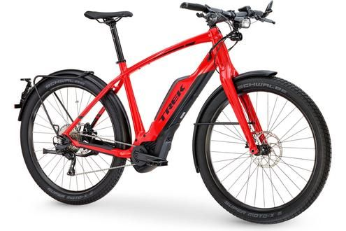 2019 Trek Super Commuter 8s Jehlebikes Fahrrad Onlineshop Fahrrad Gabel Und Aluminium