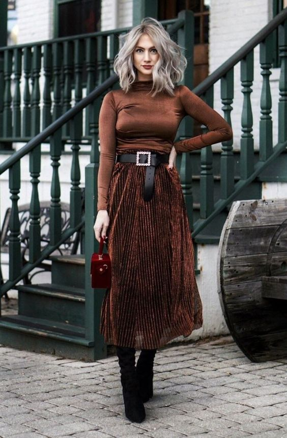 48 Stylish Outfits That Will Inspire You This Spring outfit fashion casualoutfit fashiontrends