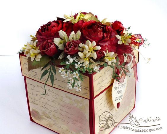 Box na Dzień Matki