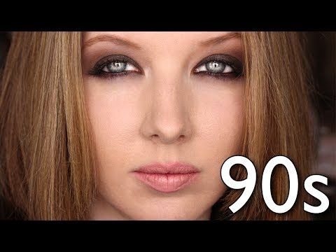 Historically Accurate: 90s Grunge Makeup Tutorial ...