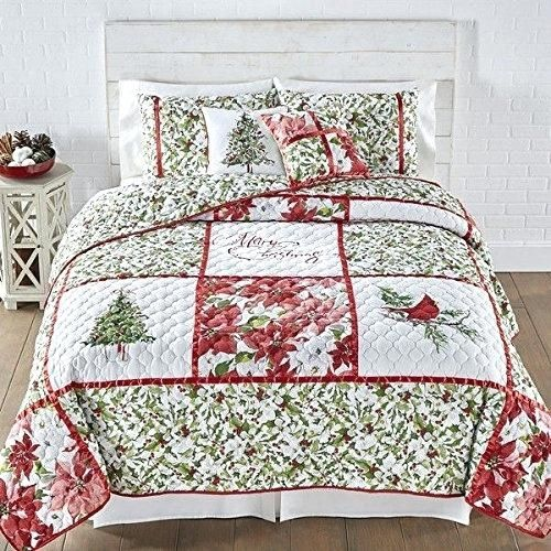 Comforter Just Found This Holiday Flannel Sheets Alpine Winter