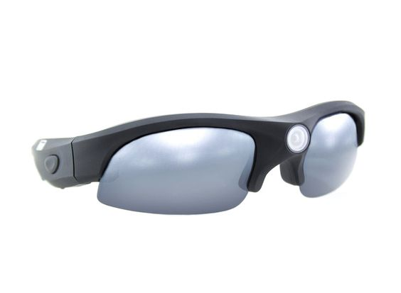 Coleman G3HDSUN Wearable Pov Polorized Sunglasses Camcorder
