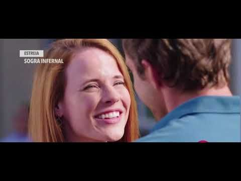 Sogra Infernal Filmes Completos Suspense Dublado Youtube