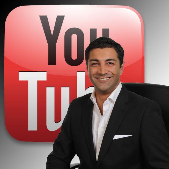 Elmar Rassi auf YouTube