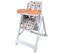 Chaise haute bébé carrefour