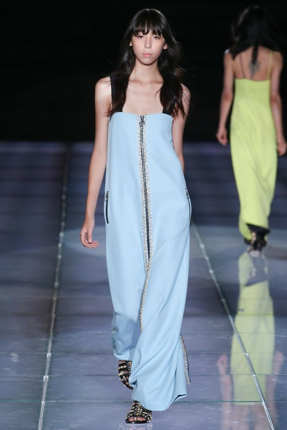 Fausto Puglisi Spring 2015 Ready-to-Wear - Collection - Gallery - Look - Style.com