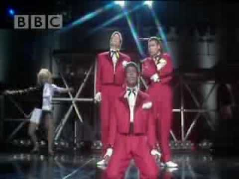My all - time, favorite Red Dwarf moment . . . Where would we be without Cat?