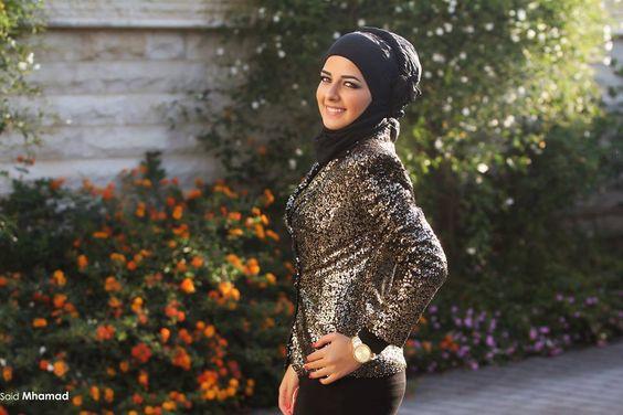 ♥My Beauty Is Hijab♥ ·