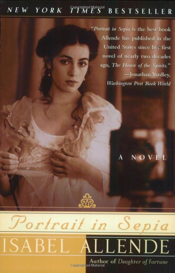 One of Isabel Allende's must read works