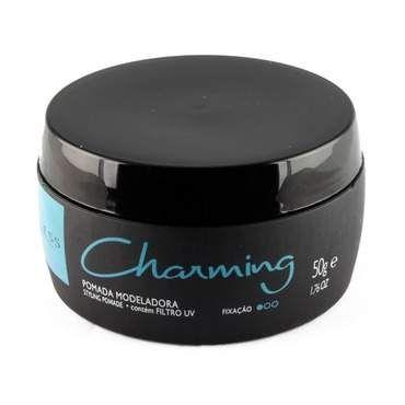 Pomada Charming Black