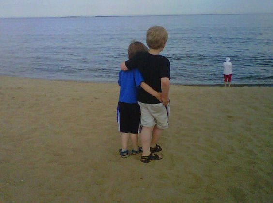 Brotherly Love is ...the BEST
