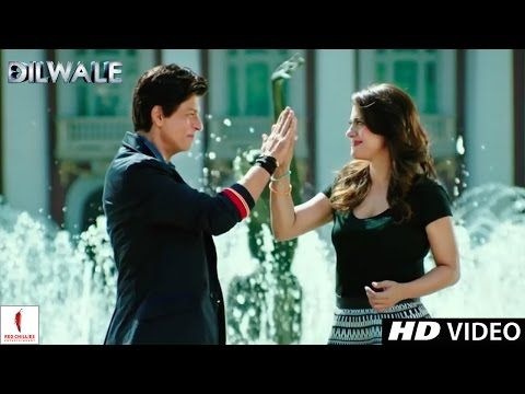 Janam Janam Dilwale Shah Rukh Khan Kajol Pritam Srk Kajol Official New Song Video 2015 Youtube Kajol Dilwale Rohit Shetty Shahrukh Khan
