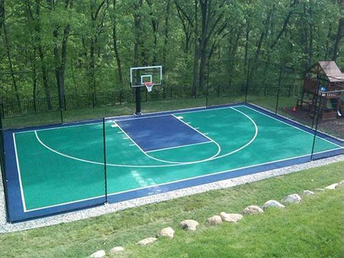 Order Basketball Jerseys Basketballcheapjerseys Outdoor Basketball Court Basketball Court Backyard Outdoor Sports Court