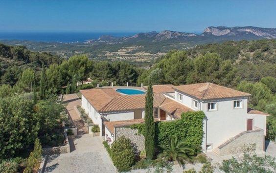 Luxury Villa for sale in Mallorca Southwest - Luxury home to buy in Son Font, Mallorca, Balearic Islands http://www.balearic-properties.com/en/property/SWOSOF4808/luxury-property-son-font
