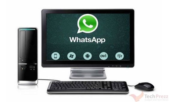 How to use WhatsApp and other Android Apps on Windows PC and Mac | Tech Prezz